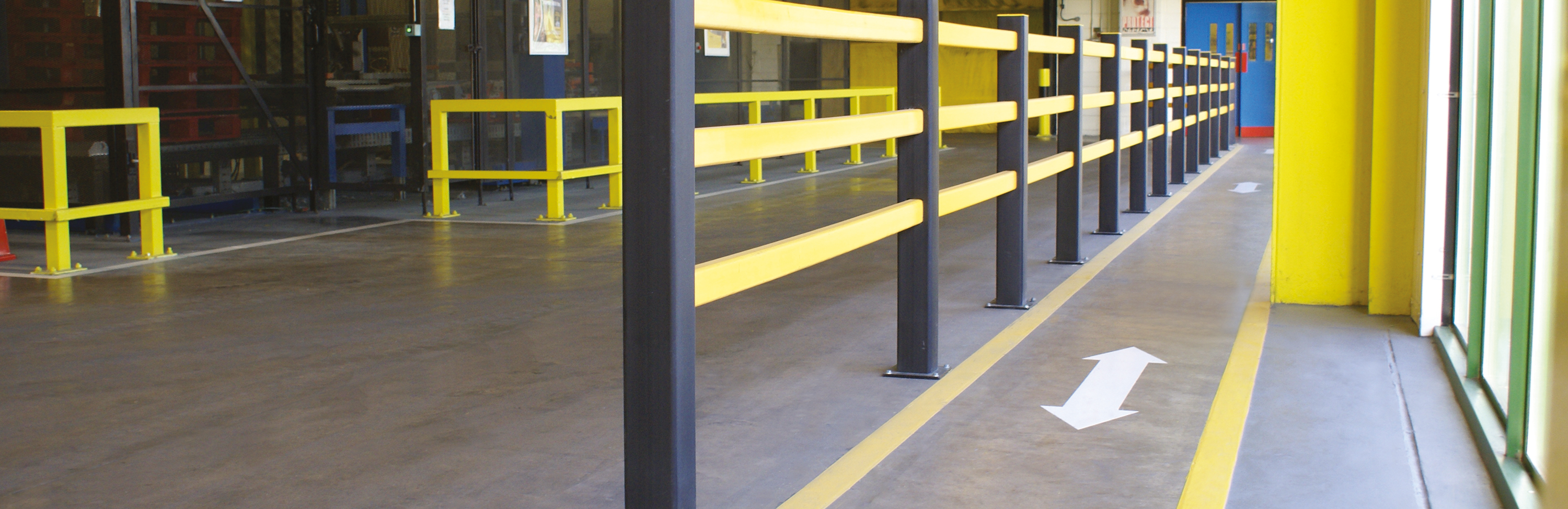 "<p>""<span><strong>A-SAFE</strong> has proved to be the most cost-efficient solution for our safety barriers, but this is just a bonus. The most essential benefit is that their solutions provide the highest standards of safety so that our team feel at ease in their working environment. </span><span>The highly-visible yellow barriers have a smart, attractive appearance and have proved to have excellent durability.</span>""</p>"