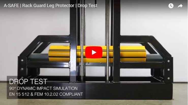 Rackguard A Safe Videos Von Pendeltests