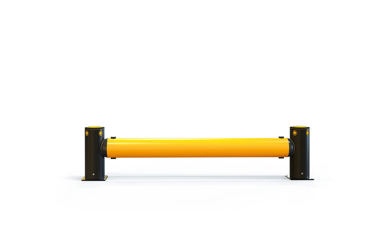 <p>iFlex Single Traffic Barrier</p>