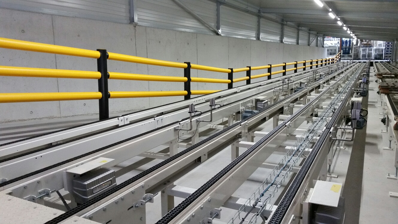 A SAFE Adapting Workplace Safety For New Production Lines Image 1