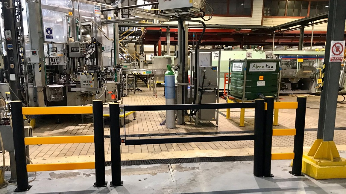 A SAFE Adapting Workplace Safety For New Production Lines Image 4V2